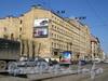 Лиговский пр. д.д. 91-93. Фото 2005 г.