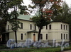 Санаторная аллея, д. 4. Общий вид особняка. Фото сентябрь 2010 г.