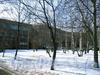 Придорожная аллея, д. 7. Профессиональное училище №80. Март 2009 г.