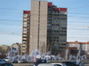 Брестский бул., дом 13. Общий вид со стороны ул. Десантников. Фото март 2012 г.