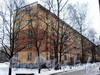 бульвар Новаторов, д. 59. Общий вид здания. 2009 г.