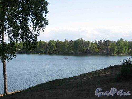 нижнее суздальское озеро рыбалка
