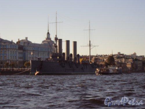 Нева,крейсер Аврора