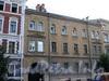 3-я линия В.О., д. 22. Бывший доходный дом. Фасад здания. Фото июль 2009 г.