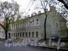 17-я линия В.О., д. 4-6 (правая часть). Общий вид здания. Фото октябрь 2009 г.