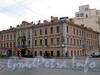 3-я линия В.О., д. 60 / Малый пр. В.О., д. 3. Бывший доходный дом. Общий вид здания. Фото май 2010 г.
