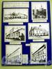 6-я линия В.О., д. 17. Фрагмент оформления стенда в фойе библиотеки им. Л. Н. Толстого. Фото 2007 г.
