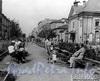 Бульвар на 6-7-й линиях В.О. Фото 1935 г. (из архива ЦГАКФФД)