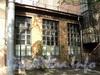6-я линия В.О., д. 37 А. Технологический корпус (машинный зал). Фото июнь 2010 г.