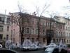 4-я линия В.О., д. 31. Общий вид здания. Фото 2008 г.