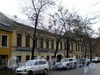 4-я линия В.О., д. 35. Общий вид здания. Фото 2008 г.
