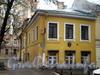4-я линия В.О., д. 39. Правый флигель здания. Фото 2008 г.