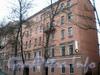 14-я линия В.О., д. 9. Общий вид здания. Март 2009 г.
