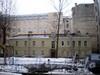 14-я линия В.О., д. 5. Дворовый флигель. Март 2009 г.