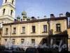 8-я линия В.О., д. 63. Вид на здание от дома 65. Апрель 2009 г.