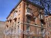 9-ая линия В.О., д. 68. Вид со двора. Апрель 2009 г.