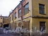 Дворовый флигель. Фото июль 2004 г.
