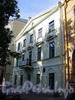 4-я линия В.О., д. 11. Дом Д. Гилмора. Фасад здания. Фото август 2009 г.
