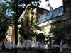 4-я линия В.О., д. 9. Особняк и контора П.П.Форостовского. Общий вид здания. Фото август 2009 г.