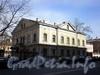 8-я линия В.О., д. 65. Дом Благовещенской церкви. Детский сад № 36. Общий вид здания. Фото апрель 2009 г.
