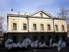 8-я линия В.О., д. 65. Дом Благовещенской церкви. Детский сад № 36. Фасад здания. Фото апрель 2009 г.
