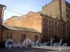 9-я линия В.О., д. 52. Общий вид здания. Фото апрель 2009 г.