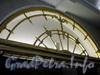 станция метро Звенигородская. Архитектурное оформление. Январь 2009 г.