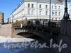 Бол. Конюшенный мост. Фото март 2010 г.