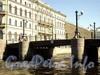 Матвеев мост через Крюков канал. Фото июнь 2011 г.