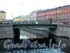 Кокушкин мост, общий вид моста.