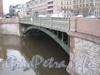 Варшавский мост. Фото март 2012 г.