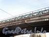 Путепровод Окружной железной дороги через Московский проспект, в районе станции метро «Электросила». Фото 2008 г.