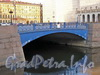 Синий мост. Фото 2009 года