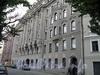 Наб. канала Грибоедова, д. 148-150. Доходный дом Т. М. Любищевой. Фасад здания. Фото август 2009 г.