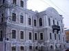 Наб. реки Фонтанки, д. 46. Особняк Карловой (Н. В. Зиновьева, Г. Г. Мекленбург-Стрелицкого). Фасад здания. Фото 2004 г.