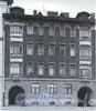 Ждановская наб., д. 9. Дом А. Э. Мейснера. Фасад здания. Фото 2001 г. (из книги «Историческая застройка Санкт-Петербурга»)