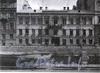 Наб. реки Мойки, д. 30. Жилой дом. Фасад здания. Фото 1967 г. (из книги «Историческая застройка Санкт-Петербурга»)