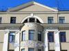 Наб. реки Мойки, д. 31. Фрагмент фасада здания. Фото март 2010 г.
