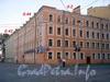 ул. Тамбовская д.2 - наб. Обводного канала д.42-44