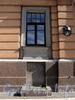 Английская наб., д. 16. Фрагмент фасада. Фото июнь 2010 г.