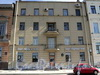 Английская наб., д. 18. Фасад здания. Фото июнь 2010 г.