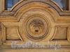 Английская наб., д. 20. Дверь правого подъезда. Фото июнь 2010 г.
