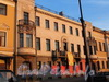 Английская наб., д. 54. Фасад здания. Фото июнь 2010 г.