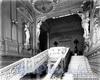 Английская наб., д. 28. Дворец великого князя Андрея Владимировича. Верхняя часть парадной лестницы. Фото ателье Буллы. 1913 г. (из архива ЦГАКФФД)