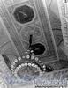 Английская наб., д. 28. Дворец великого князя Андрея Владимировича. Плафон парадной лестницы. Фото ателье Буллы. 1913 г. (из архива ЦГАКФФД)