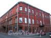 Наб. Ново-Адмиралтейского канала, д. 4 / Галерная ул., д. 77. Общий вид. Фото июнь 2010 г.
