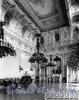Дворцовая наб., д. 18. Дворец великого князя Михаила Николаевича. Желтая гостиная. Фото ателье Буллы. 1903 г. (из архива ЦГАКФФД)