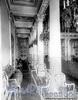 Дворцовая наб., д. 18. Дворец великого князя Михаила Николаевича. Зал для танцев. Фото ателье Буллы. 1903 г. (из архива ЦГАКФФД)