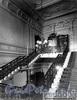Дворцовая наб., д. 18. Дворец великого князя Михаила Николаевича. Лестница. Фото ателье Буллы. 1903 г. (из архива ЦГАКФФД)