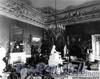 Дворцовая наб., д. 18. Дворец великого князя Михаила Николаевича. Малиновая гостиная. Фото ателье Буллы. 1903 г. (из архива ЦГАКФФД)